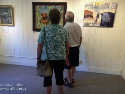 exhibit, art, painting,gallery